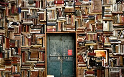 Lektury – nowa sekcja blogu!