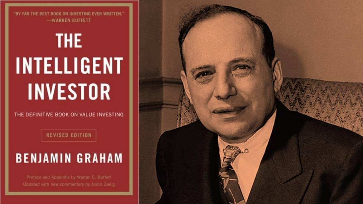 Ben Graham - The Intelligent Investor