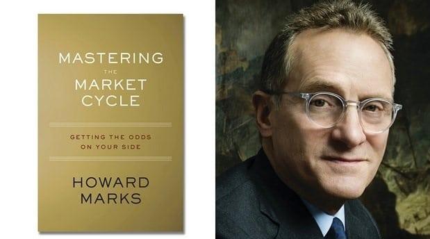 Howard Marks - Mastering The Market Cycle