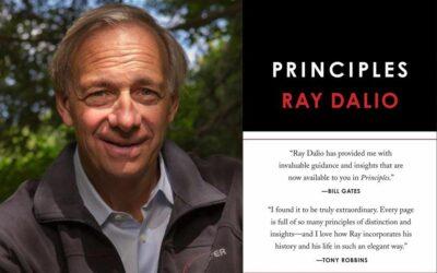 "Ray Dalio ""Principles"""