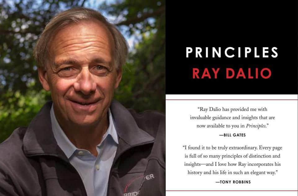 "Ray Dalio, ""Principles"""