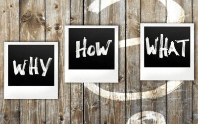 Dlaczego prowadzę ten blog – moja deklaracja