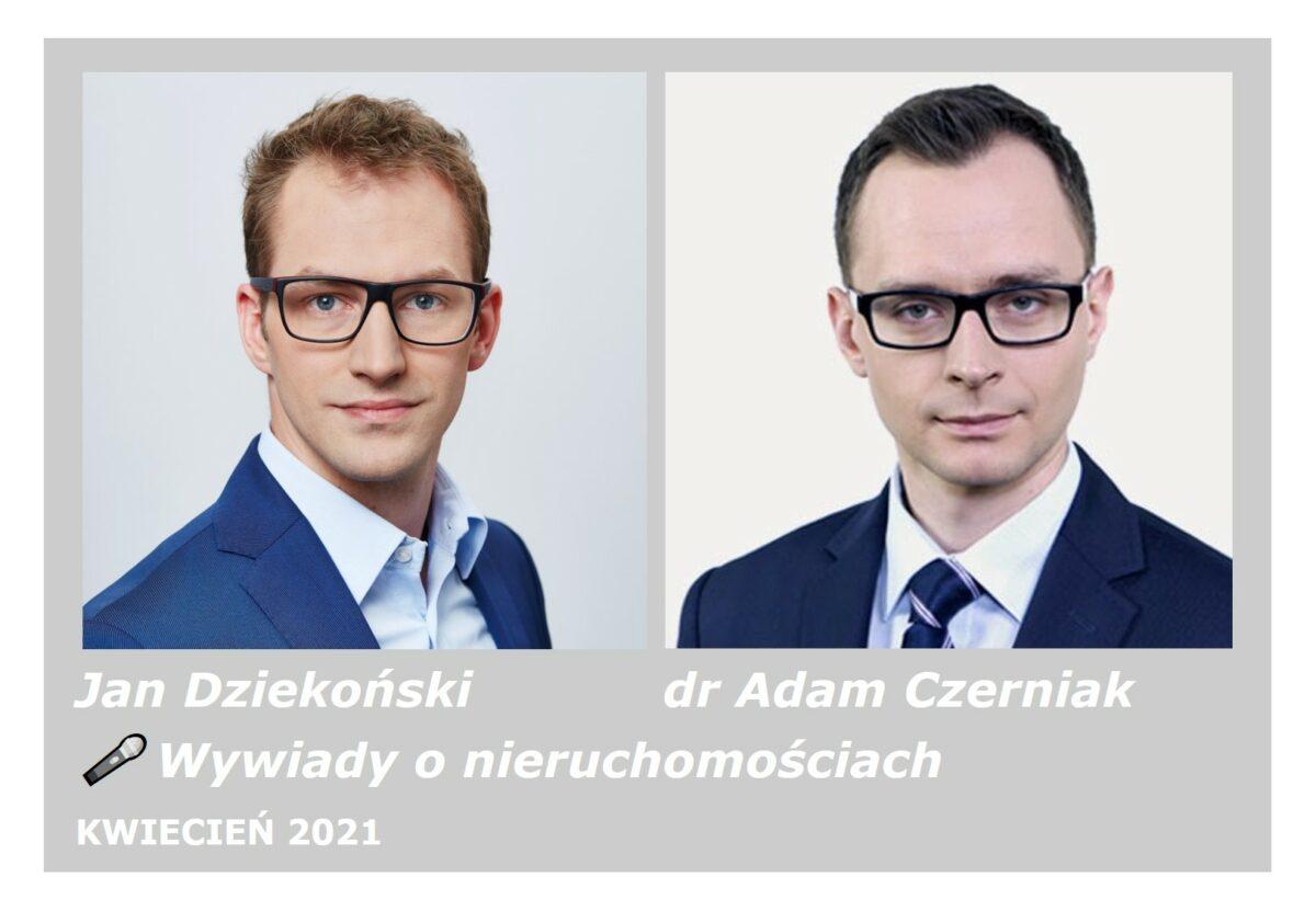 dr. Adam Czerniak