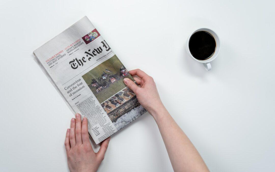 Przegląd prasy #9 (2021.04.05-2021.04.10)