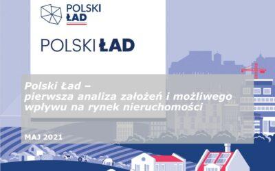 Polski Ład – jaki może być wpływ na rynek nieruchomości?